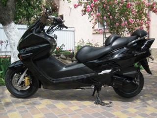 Honda Forza - Київ