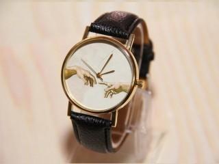 Часы микеланджело, мужские часы, женские часы, часы руки - Житомир