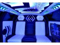 003 Лимузин Lamborghini Reventon белая - Київ 4