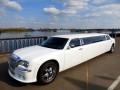 008 Лимузин Chrysler 300C Bentley Style - Київ 1