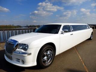 008 Лимузин Chrysler 300C Bentley Style - Київ