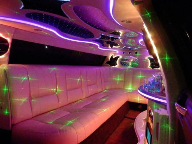 008 Лимузин Chrysler 300C Bentley Style - Київ 6