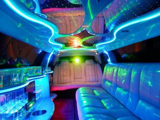 008 Лимузин Chrysler 300C Bentley Style - Київ 4