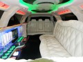 014 Лимузин Chrysler 300C Limo white 2012 - Київ 6