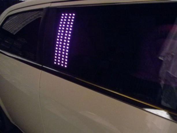 014 Лимузин Chrysler 300C Limo white 2012 - Київ 7
