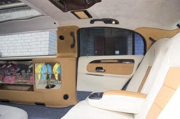 040 Лимузин Lincoln Town Car 120 - Київ 2