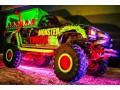 069 Party Bus Monster truck пати бас - Київ 1