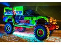 069 Party Bus Monster truck пати бас - Київ 3